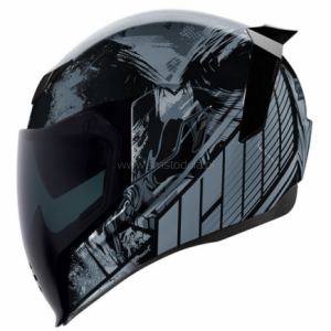 Kask Icon Airflite Stim Black