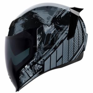 Kask Icon Airflite Stim Black