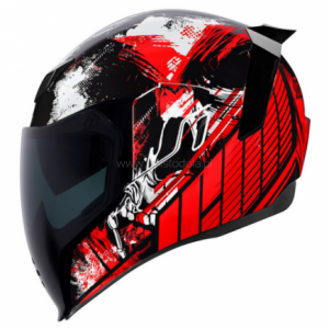 Kask Icon Airflite Stim Red