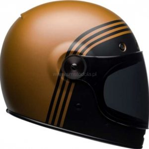 Kask Bell Bullitt DLX Forge Black/Copper