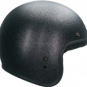 Kask Bell Custom 500 Flake Black Matt