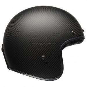 Kask Bell Custom 500 Carbon Matte Black