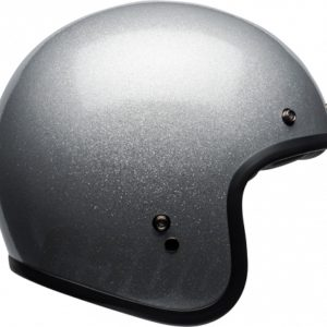 Kask Bell Custom 500 DLX Silver Flake