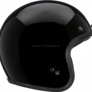 Kask Bell Custom 500 DLX Solid Black