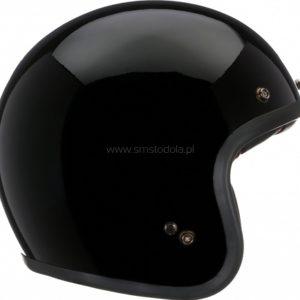 Kask Bell Custom 500 Solid Black
