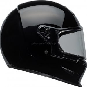 Kask Bell ELIMINATOR Solid Black