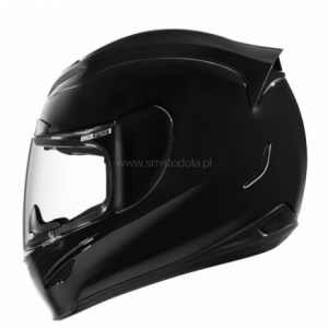 Kask Icon Airmada Gloss Black