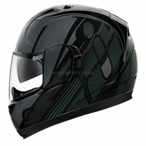 Kask Icon Alliance GT Primary Black