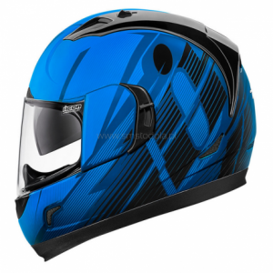 Kask Icon Alliance GT Primary Blue