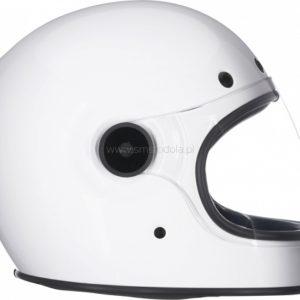 Kask Bell Bullitt DLX Solid White