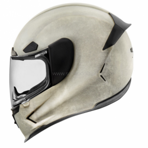 Kask Icon Airframe Pro Construct White