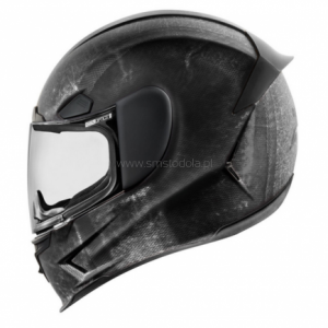 Kask Icon Airframe Pro Construct Black