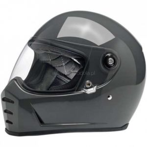 Kask Biltwell Lane Splitter Gloss Storm Gray