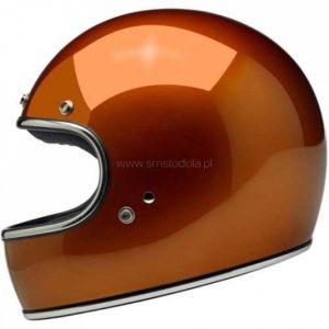 Kask Biltwell Gringo ECE Gloss Copper