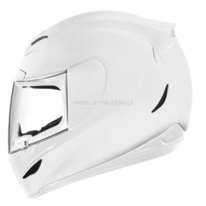 Kask Icon Airmada Gloss White