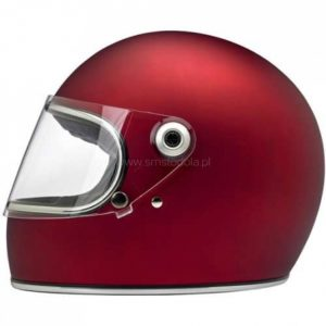 Kask Biltwell Gringo S ECE Flat Red