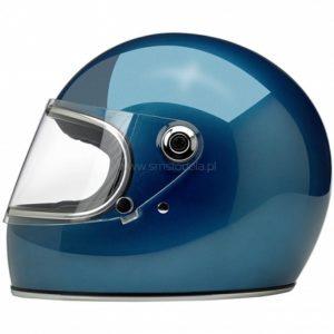 Kask Biltwell Gringo S ECE Pacific Blue