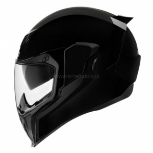 Kask Icon Airflite Gloss Black