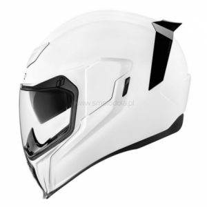 Kask Icon Airflite Gloss White
