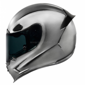 Kask Icon Airframe Pro Quicksilver