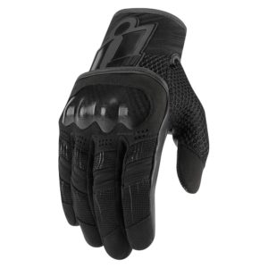 Rękawice Icon Overlord – Black