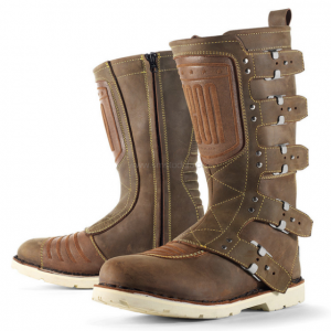 Buty Icon 1000 Elsinore Brown