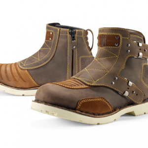 Buty Icon 1000 El Bajo Oiled Brown