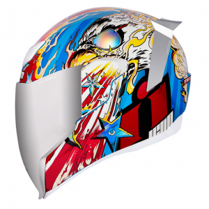 Kask Icon Airflite Freedom Spitter