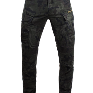 Spodnie John Doe Cargo Stroker Camouflage XTM