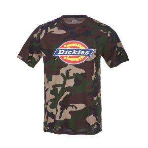 Koszulka Dickies Horseshoe Tee Camo