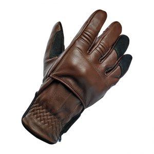 Rękawice Biltwell Belden Chocolate/Black
