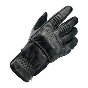Rękawice Biltwell Borrego Black