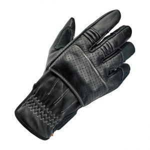 Rękawice Biltwell Borrego Black/Cement