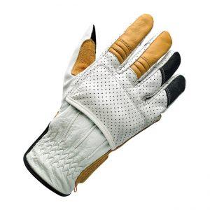 Rękawice Biltwell Borrego Cement