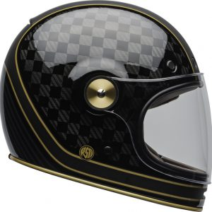 Kask Bell Bullitt Carbon RSD Check It Black