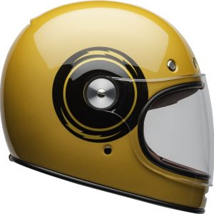 Kask Bell Bullitt DLX Bolt Yellow/Black