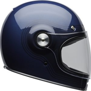 Kask Bell Bullitt DLX Flow Light Blue/Dark Blue