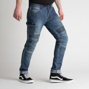 Spodnie Jeans Broger Ohio Washed Blue