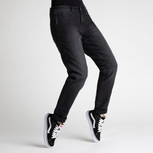 Spodnie Damskie Jeans Broger California Washed Black