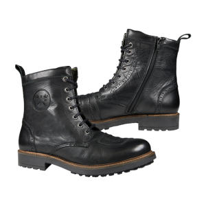 Buty John Doe Falcon Black