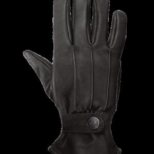 Rękawice John Doe Grinder XTM Black