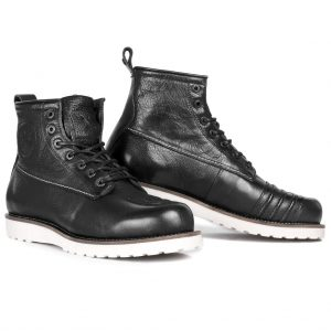 Buty John Doe Iron Black