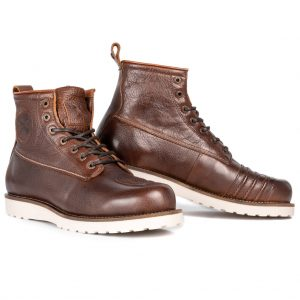 Buty John Doe Iron Brown
