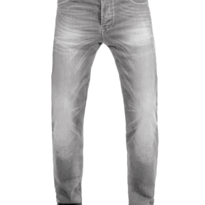Spodnie Jeansy John Doe Ironhead Used Light Grey