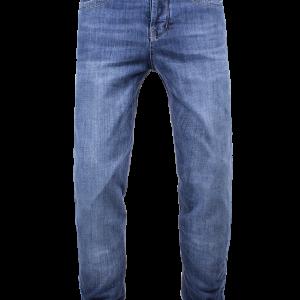 Spodnie Jeansy John Doe Original XTM Light Blue Used