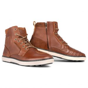 Buty John Doe Shifter Brown Sneaker