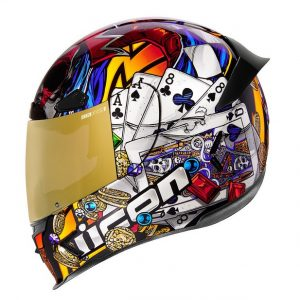 Kask Icon Airframe Pro Luckylid3