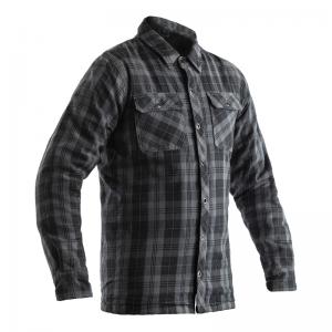 Koszula motocyklowa RST Lumberjack Aramid Grey