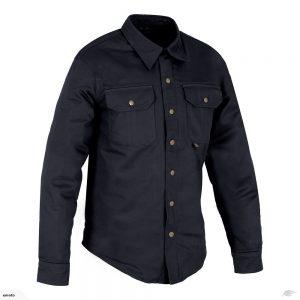 Koszula Oxford Kickback Black