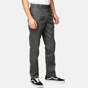 Spodnie Dickies Slim Fit Work 872 Charcoal Grey